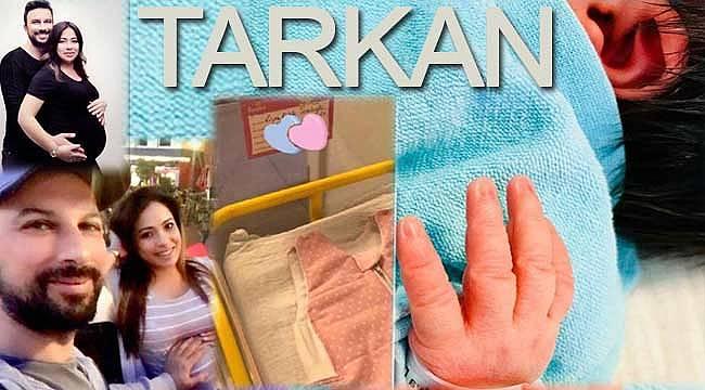 Takan'ın bebeğinin fotoğrafı hayranlarını meraklandırdı