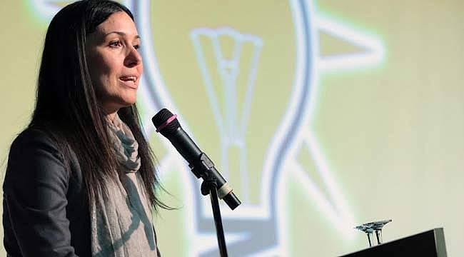 'AK Parti başarı hikayesi yazmıştır'