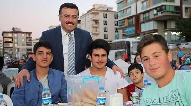Genç kent Atakum