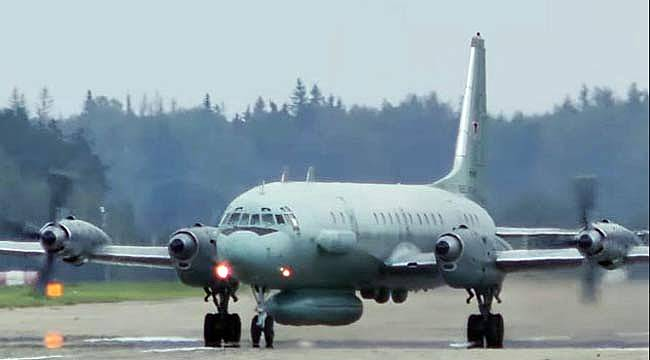 Rusya'nın uçağını Suriye rejimi vurmuş