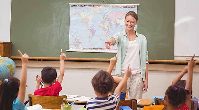 Ücretli sözleşmeli öğretmen alımları başladı