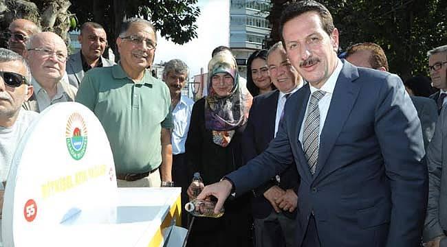 AYPİKUT'u vatandaş tuttu