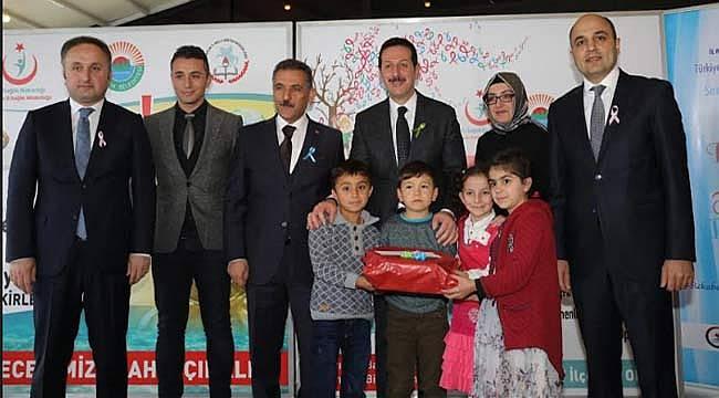 Türkiye'ye örnek proje
