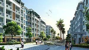 'Yatay şehirleşme önceliğimiz olacak'