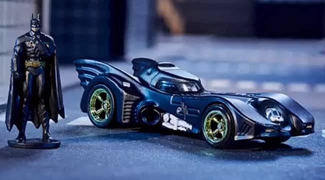 Hot Wheels otomobil, kamyon ve oyun parkuru yeni modellerini tanıttı