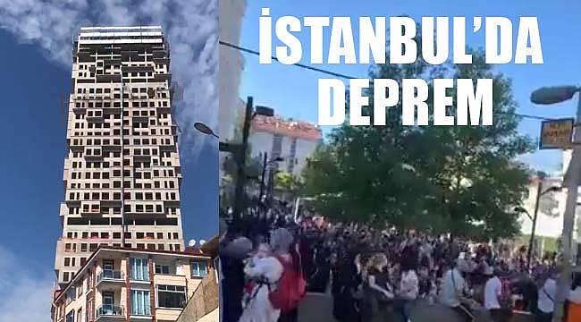 İstanbul'da tekrar deprem olacak mı