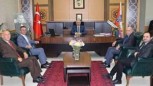 'Türk Polisi, huzurun teminatı