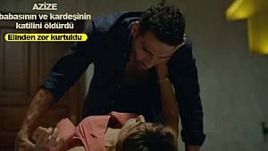 Yeni dizide Azize Balkan'ı öldürdü, konu ve oyuncular heyecan başladı