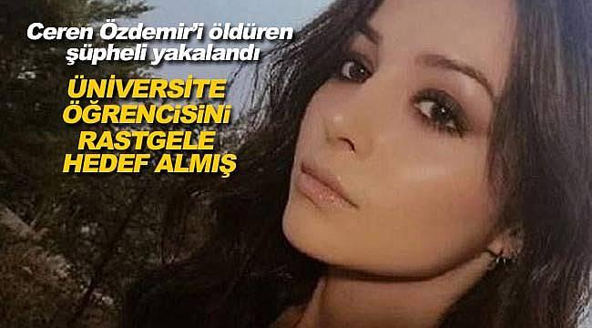 Ordu'da genç kızın katili yakalandı ifadeleri şok etti