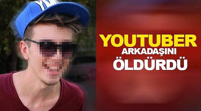 YouTuber Arif Kıbrıs'ta cinayet işledi