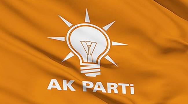 AK Parti'nin Kızılcahamam Kampı koronavirüsten iptal edildi