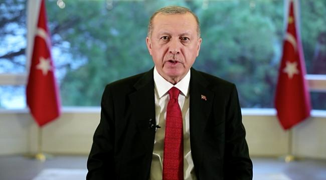 """""""Her vatandaşımızın canı bizim için aynı derecede değerlidir, bunun için 'Evde kal Türkiye' diyoruz"""""""