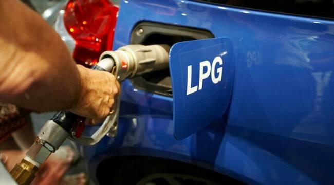 LPG'ye büyük indirim geliyor