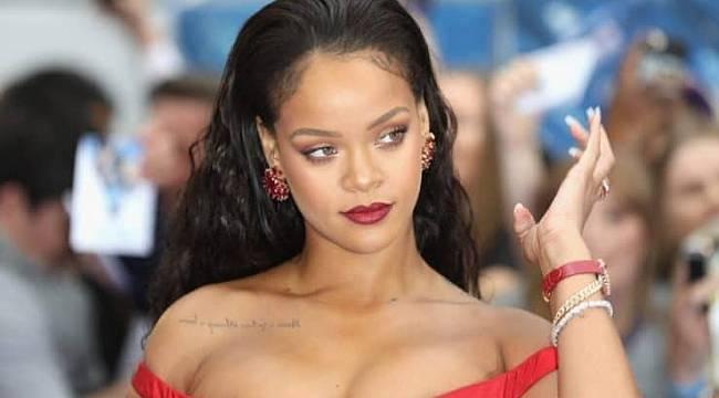 Rihanna'dan koronayla mücadeleye 5 milyon dolarlık yardım