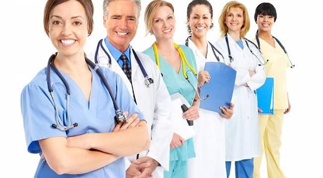 Sağlık çalışanları kamu hizmetlerinden ücretsiz faydalanacak