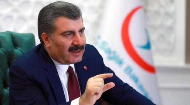 Türkiye'de koronavirüsten ikinci ölüm haberi geldi