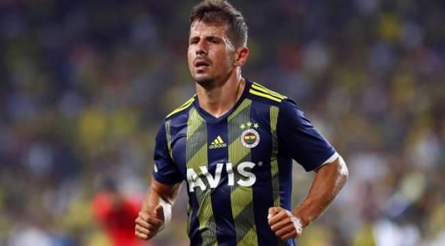 Emre Belözoğlu futbolu bırakıyor