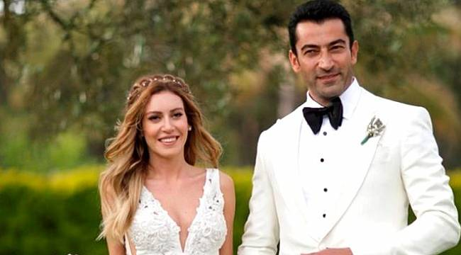 Kenan İmirzalıoğlu ve Sinem Kobal çiftinin bebek heyecanı