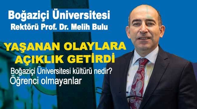 Boğaziçi Üniversitesi kültürü, neler yaşandı