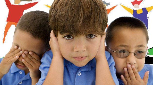 Çocuklar kaybetme ayrılık korkusu 3-4 yaş aralığında yükseliyor