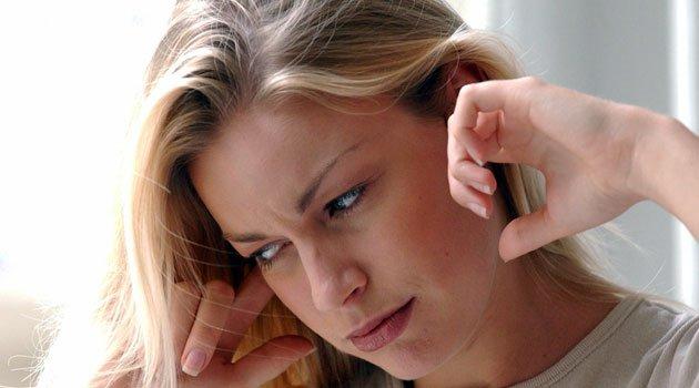 Kulak çınlaması gizli hastalık beyin tümörü habercisi olabilir