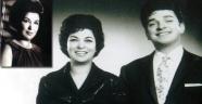 Ünlü Sanatçı Muzaffer Akgün hayatını kaybetti