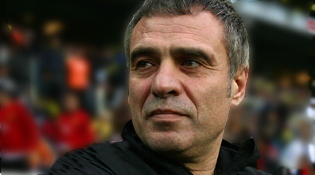 Trabzonspor'un teknik direktörü Ersun Yanal oldu, büyük adım atıldı
